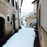 LUOGO: Toffia | AUTORE: Antonella Iadicicco Russo