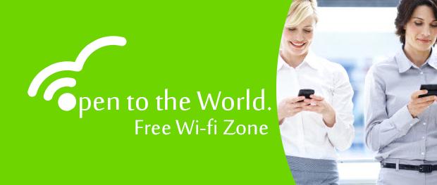 Scopri il wi-fi nelle biblioteche del Sistema Bibliotecario della Bassa Sabina